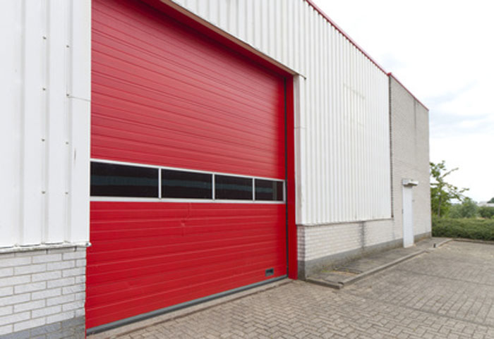 Roller shutters services Monroe County