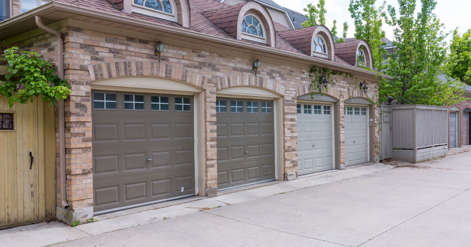 Garage door supplier Buffalo NY