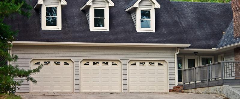 Home garage doors Installation Buffalo NY